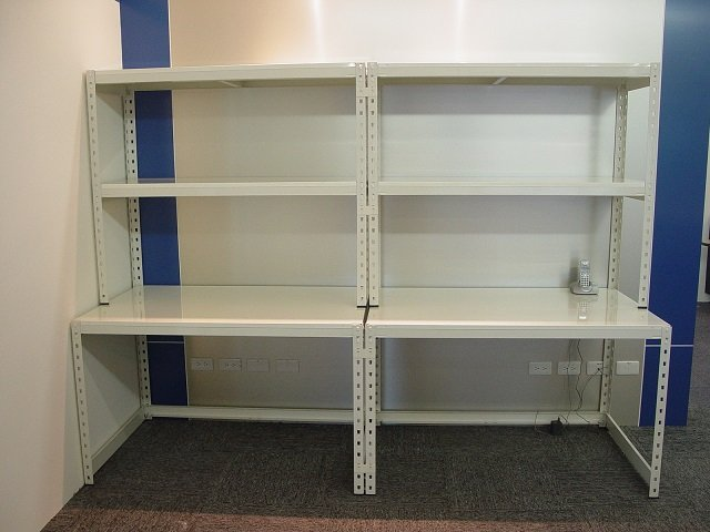 Boltless shelving_010