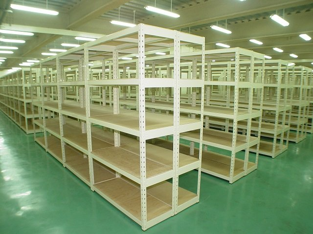 Boltless shelving_002