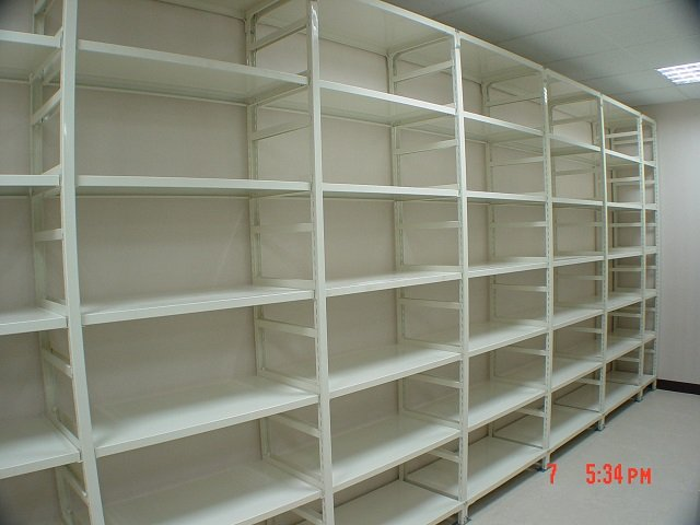 Light Duty Racking0002