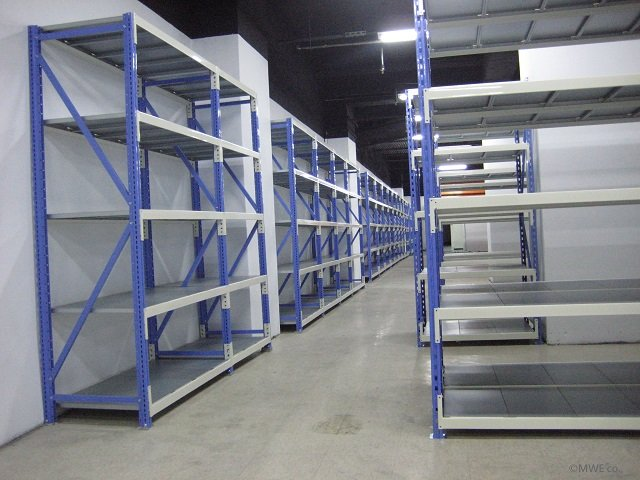 Medium Duty Racking(M40)_002