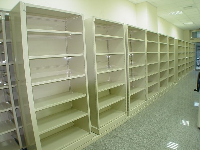 Lateral sliding shelving_003