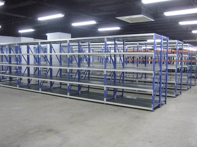 Medium Duty Racking(M40)_003