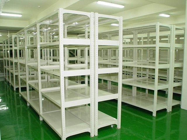 Medium Duty Racking_003
