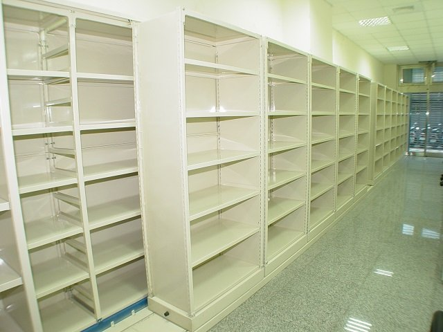 Lateral sliding shelving_004