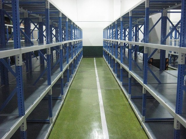Medium Duty Racking(M40)_004