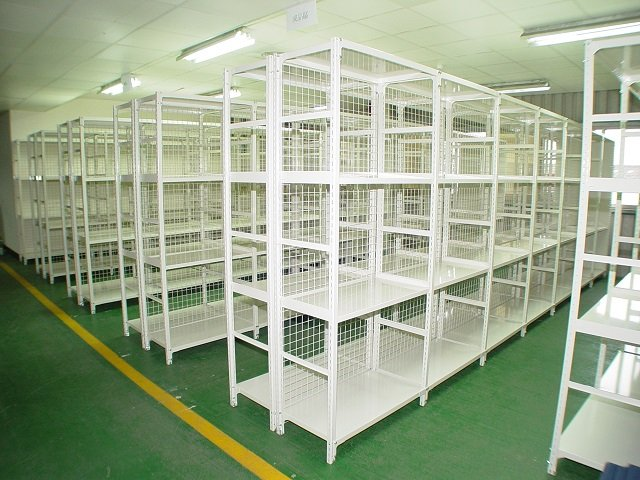 Light Duty Racking0005