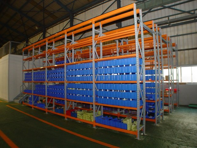 Medium Duty Racking(M40)_007