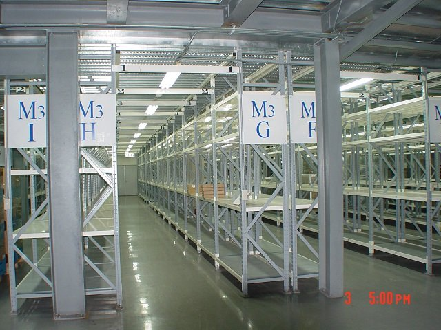 Medium Duty Racking(M40)_008