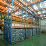 steelracks steel rack made in taiwan